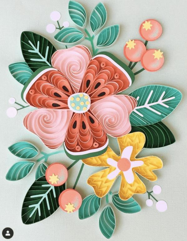 Best-and-Easy-Quilling-Ideas-for-Beginners