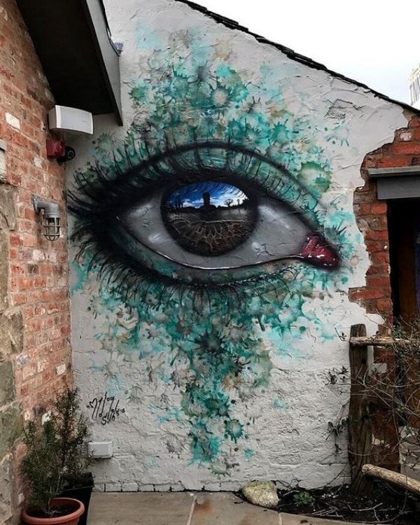 Introduction to Street Art Types: A Beginner's Guide