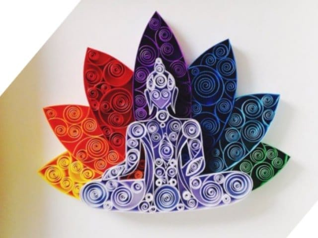 30 Best and Easy Quilling Ideas for Beginners