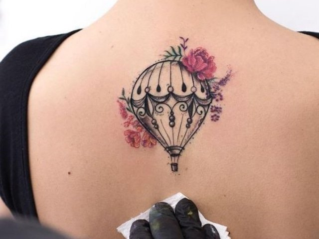 30 Small Tattoo Designs for Art Lovers with Meanings